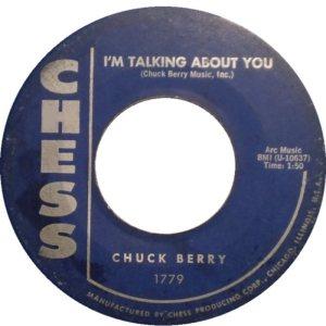1960-12 - CHESS 1779 C