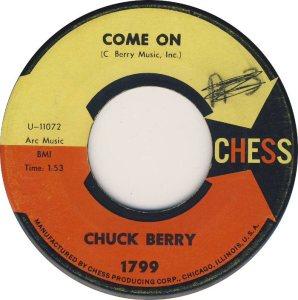 1961-09 - CHESS 1799 A