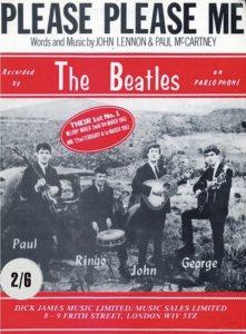 1963-01-19 - PLEASE PLEASE ME SM