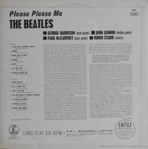 1963-04-06 - LP PLEASE B