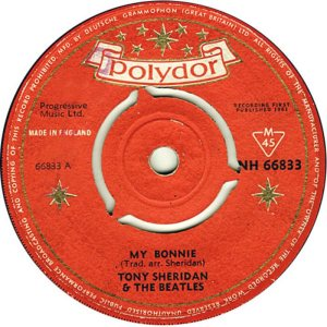 1963-06-08 - MY BONNIE