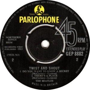 1963-07-20 - TWIST & SHOUT R2