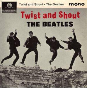1963-07-20 - TWIST & SHOUT