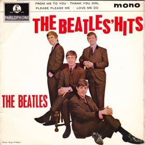 1963-09-21 - BEATLE HITS
