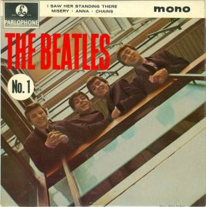 1963-11-09 - BEATLES NO 1 A