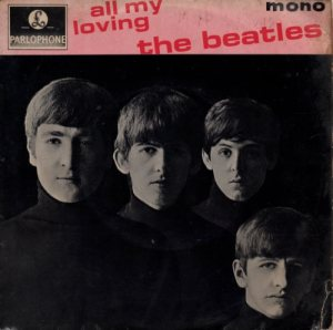 1964-02-08 - ALL MY LOVING A