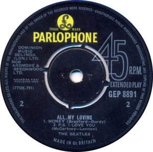 1964-02-08 - ALL MY LOVING C2