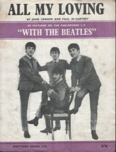 1964-02-08 - ALL MY LOVING D