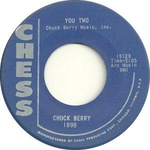 1964-05 - CHESS 1898 D