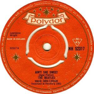 1964-06-13 - AINT SHE SWEET A