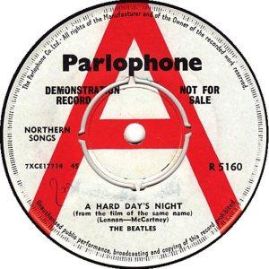 1964-07-18 - HARD DAYS A