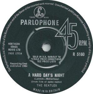 1964-07-18 - HARD DAYS B