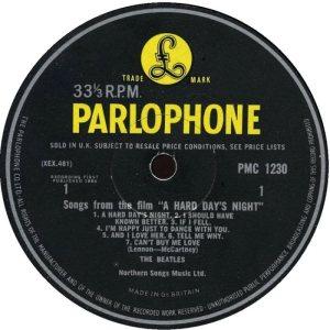 1964-07-18 - HARD DAYS C