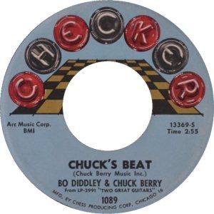 1964-08 - CHECKER 1089 A