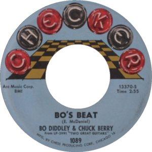 1964-08 - CHECKER 1089 B
