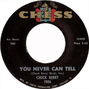 1964-08 - CHESS 1906 B