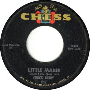 1964-10 - CHESS 1912 D