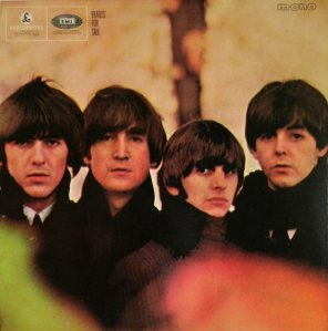 1964-12-12 - LP FOR SALE A