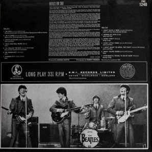 1964-12-12 - LP FOR SALE C