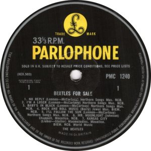 1964-12-12 - LP FOR SALE E