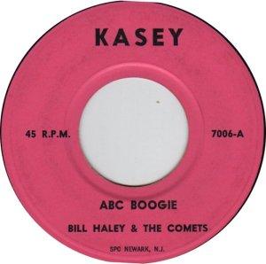 1964 - KASEY 6006 B