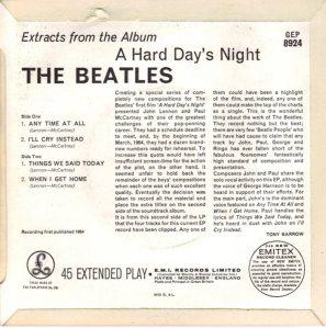 1965-01-09 - HARD DAYS 2