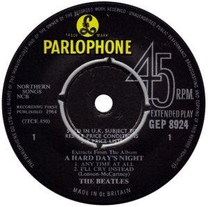 1965-01-09 - HARD DAYS 3