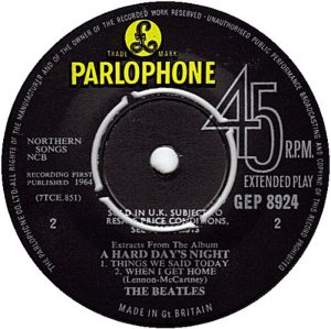1965-01-09 - HARD DAYS 4