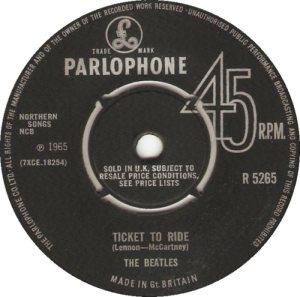 1965-04-17 - TICKET B