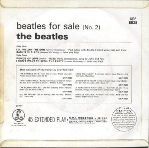1965-06-12 - FOR SALE 2 B