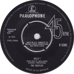 1965-07-31 - HELP A