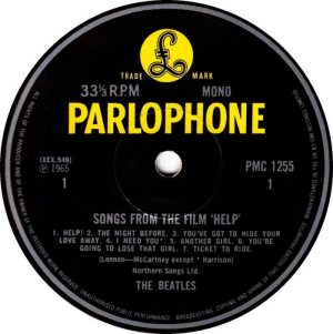 1965-08-14 - LP HELP C