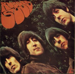 1965-12-11 - LP RUBBER SOUL A