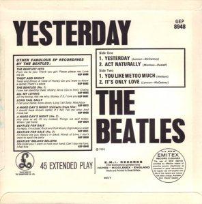 1966-03-12 - YESTERDAY B