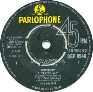 1966-03-12 - YESTERDAY C