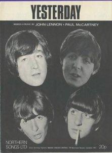 1966-03-12 - YESTERDAY E
