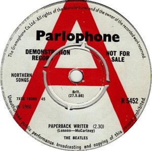 1966-06-18 - PAPERBACK A