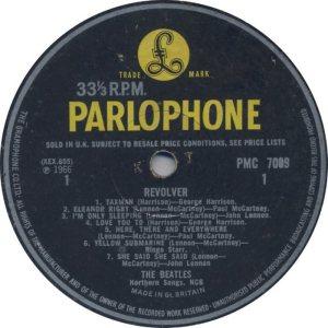 1966-08-13 - LP REVOLVER C