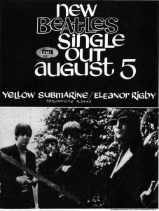 1966-08-13 - YELLOW ELEANOR D