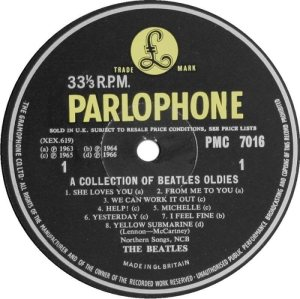 1966-12-10 - LP COLLECTION C