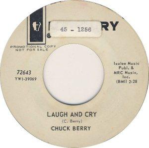 1966-12 - MERCURY 72643 B