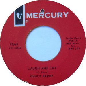 1966-12 - MERCURY 72643 D