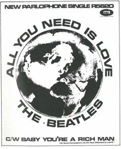 1967-07-15 - ALL YOU NEED D