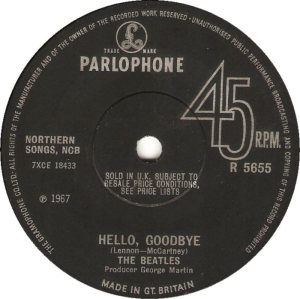 1967-12-02 - HELLO B