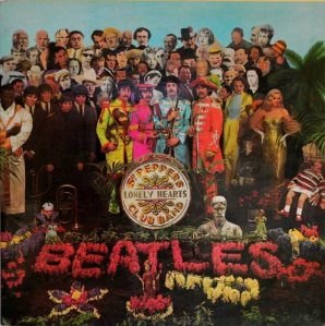1967-12-03 - SGT PEPPERS - LP A