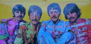 1967-12-03 - SGT PEPPERS - LP C