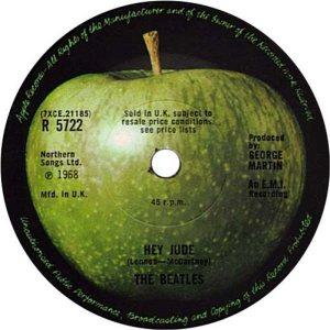 1968-09-07 - HEY JUDE A