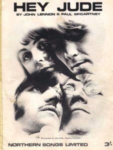 1968-09-07 - HEY JUDE B