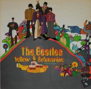 1969-02-01 - LP YELLOW A