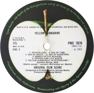 1969-02-01 - LP YELLOW D